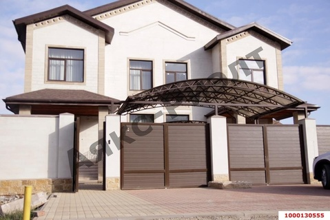 Продажа дома, Краснодар, Дамаева