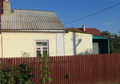 Дом, 45 кв.м. на участке 3 сот, ПМЖ (ном. объекта: 2707)
