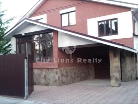 Продажа дома, Аксиньино, Одинцовский район, СНТ Пион тер