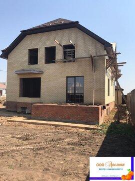 Продается 2-этажный дом, Южный микрорайон