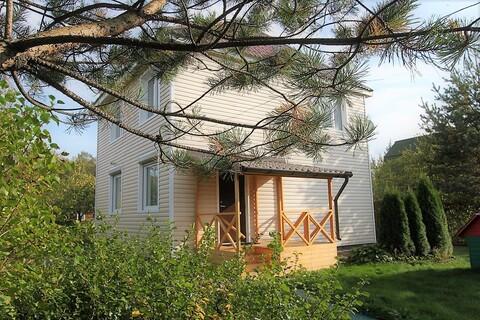 Продажа теплого дома с удобной планировкой