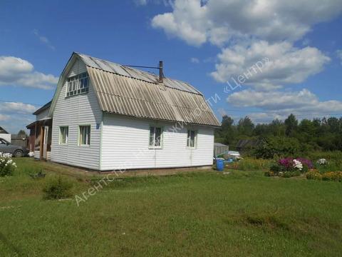 Продажа дома, Мясной Бор, Новгородский район, Д. Мясной Бор