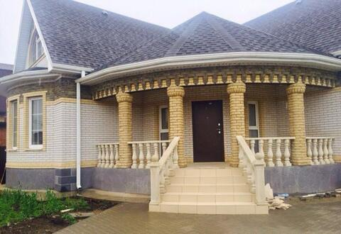 Продается 1-этажный дом, Новобессергеновка