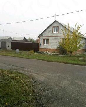 Продажа дома, Октябрьский, Белгородский район
