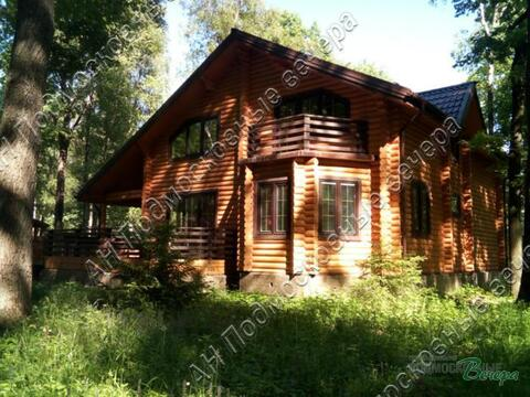 Симферопольское ш. 55 км от МКАД, Васькино, Коттедж 170 кв. м