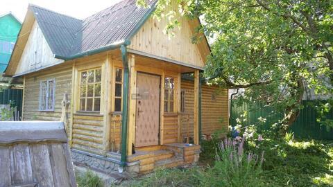 Дом 120 кв.м, Участок 6 сот. , Волоколамское ш, 46 км. от МКАД.