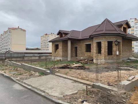 Продам Дом Республика Крым, Симферополь, р-н ул. Луговая