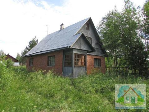 Тёплый садовый дом - 100 м2 с участком 11 сот. Уютное садоводство