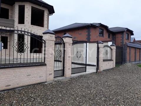 Продается дом, г. Краснодар, Пограничная