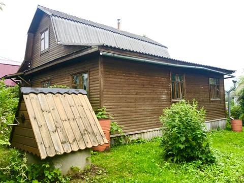 Дом с баней в СНТ Коровино