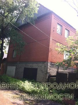 Часть дома, Горьковское ш, Носовихинское ш, 3 км от МКАД, Балашиха. .