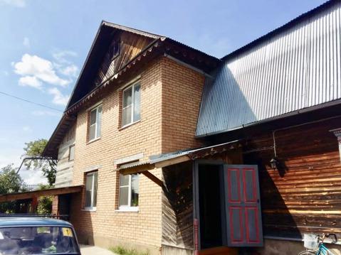 Дом 151.7м2 д.Святово