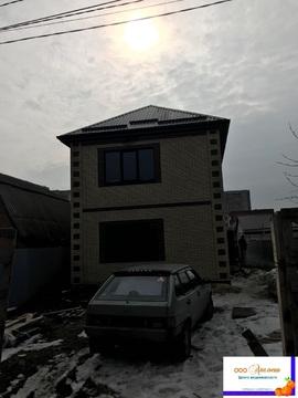 Продается 2-этажный дом, Мариупольские дачи
