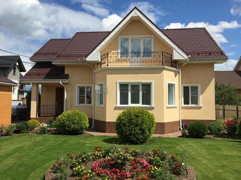 Дом 170 кв. м. на участке 7 соток по Осташковскому шоссе, 5 км. от .