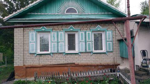 Продажа дома, Саратов, Ул. Крайняя