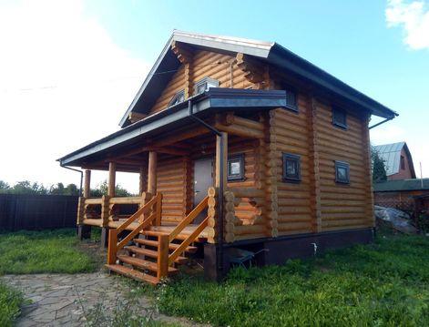 Качественно построенный дом 112 кв.м. на участке 6 соток в СНТ Крот.