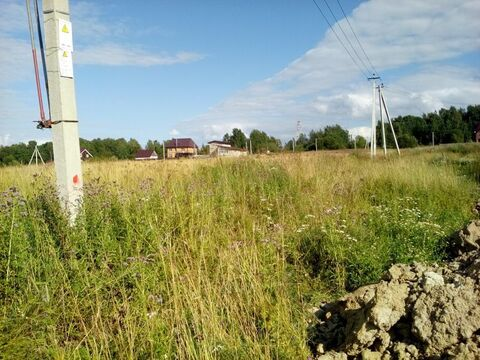 Ломоносовский район, деревня Пикколово