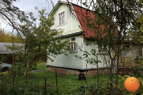 Продается дом, Ленинградское шоссе, 120 км от МКАД