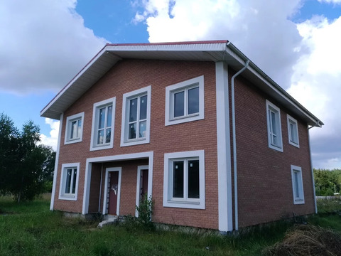 Продам дом в деревне Кошерово, кп «Аврора», Раменский район.