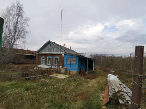 Продажа дома, Рамзай, Мокшанский район, Ул. Алексеевка