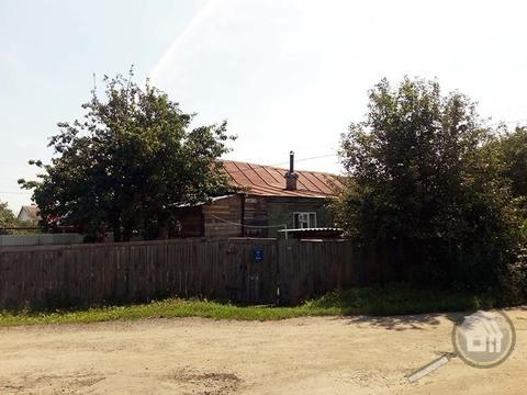 Продается половина дома с земельным участком, ул. Кошевого