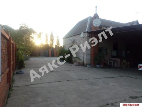 Продажа дома, Красносельское, Динской район, Молодежный мкр.