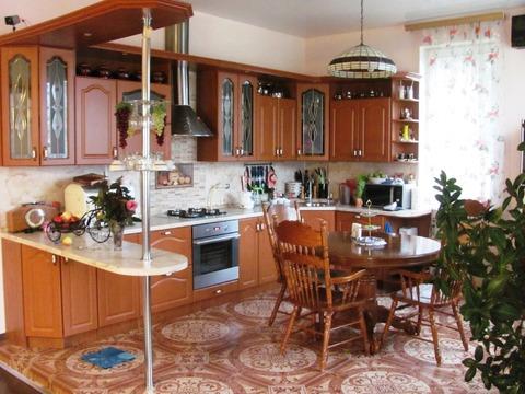 Уютный дом в г.Чехов, с мебелью, отопление газовое