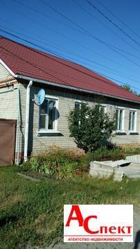 Часть дома в Ленинском р-не