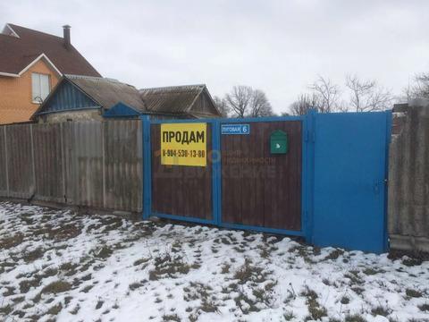 Продажа дома, Шишино, Белгородский район, Ул. Луговая