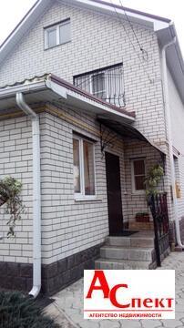 Дом в Отрожке