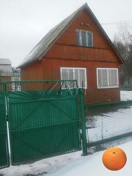 Продается дом, Дмитровское шоссе, 31 км от МКАД