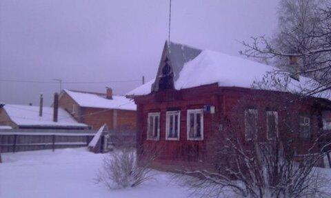 Продается дом 44 кв.м, участок 9 сот. , Щелковское ш, 27 км. от .
