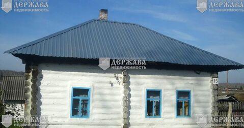 Продажа дома, Симаново, Топкинский район, Ул. Заречная