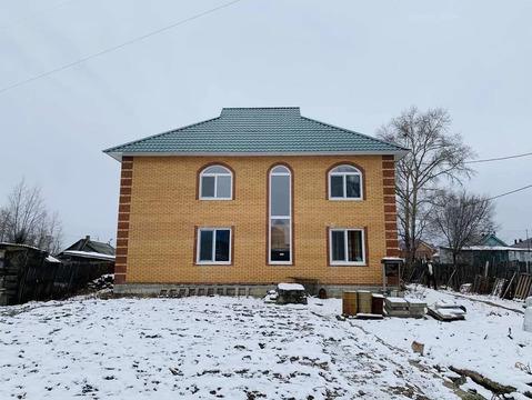 Продажа дома, Комсомольск-на-Амуре, Тамбовский переулок