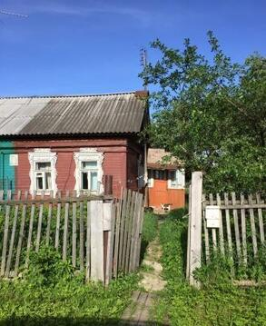 Продается часть одноэтажного дома 34 кв.м. на участке 3.5 сотки