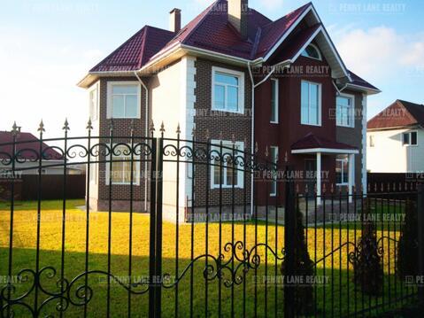 Продажа дома, Бачурино, Сосенское с. п.