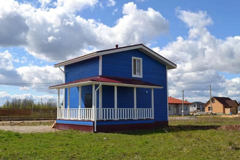 Продажа дома, Новая Мельница, Новгородский район, Спортивная улица