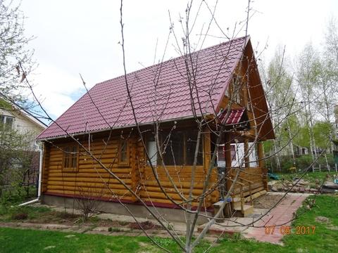 Продается дом в дер. Белозерово (46 км. МКАД) Можайское ш.