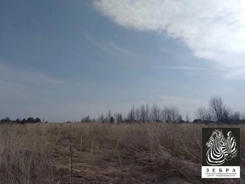 Продается участок 25 соток в деревне Комшилово, Александровский район