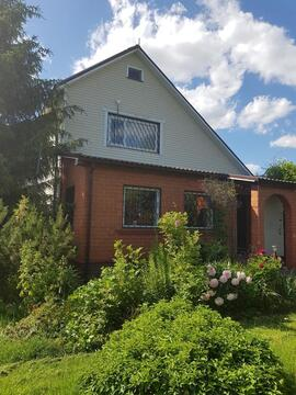 Продажа дома, Покровское, Ступинский район, Ул. Свербеевская