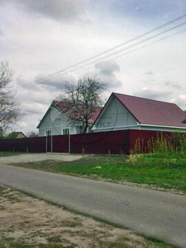 Продажа дома, Антоновка, Грайворонский район, Речная 5