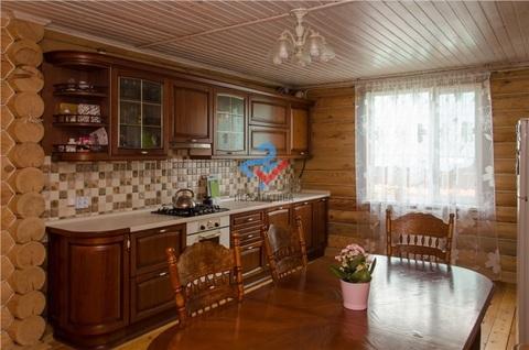 Дом в районе Кузнецовский затон