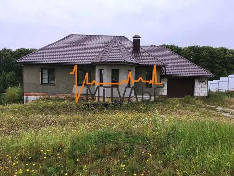 Продажа дома, Никольский, Борисовский район