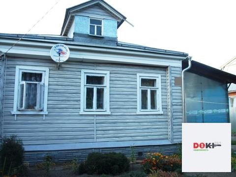 Продажа дома в Дрезне