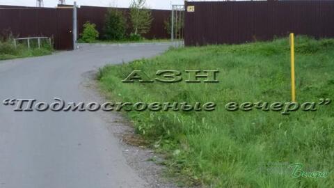 Осташковское ш. 7 км от МКАД, Беляниново, Коттедж 241 кв. м