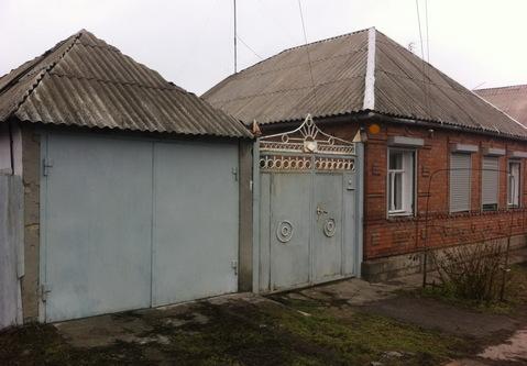 Продается дом, сжм