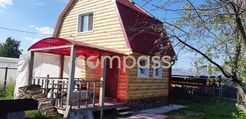 Продажа дома, Тюмень, ДНТ Аккумуляторщик-2