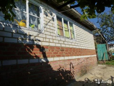 Продажа дома, Теребрено, Краснояружский район