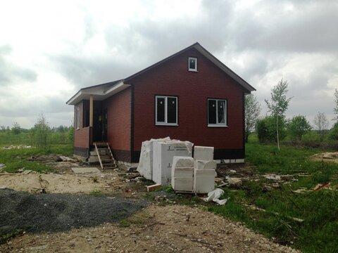 Дом 65м 10сот ИЖС рядом с зоной отдыха Любляна в собственности