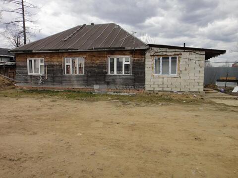 Дом 120 кв.м, Участок 6 сот. , Осташковское ш, 6 км. от МКАД.